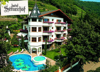 Hotel Sittnerhof - Merano